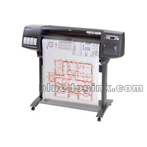 HP DesignJet 1050C Plus