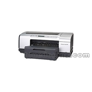 HP Business Inkjet 2800dt Supplies