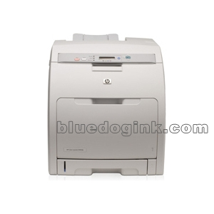 HP Color LaserJet 3000dn Supplies
