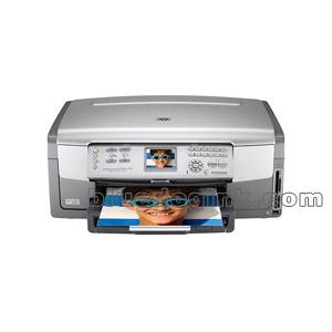 HP Photosmart 3210 Supplies