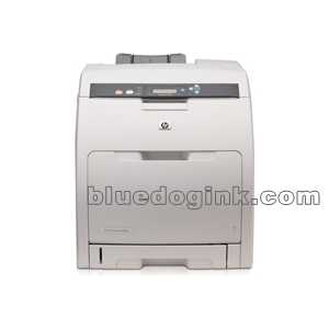 HP Color LaserJet 3600dn Supplies