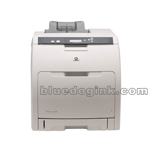 HP Color LaserJet 3800 Supplies