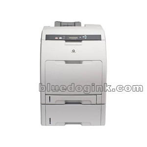 HP Color LaserJet 3800dtn Supplies