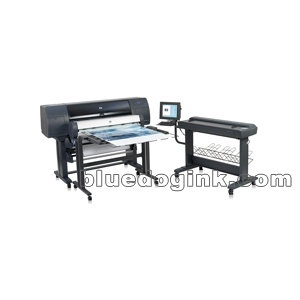 HP Designjet 4500mfp Supplies