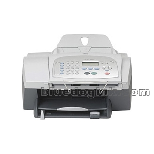 HP Color Fax 1230 Supplies