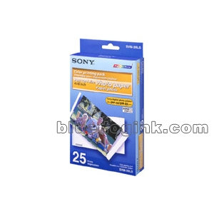 Sony SVM-25LS Print Pack