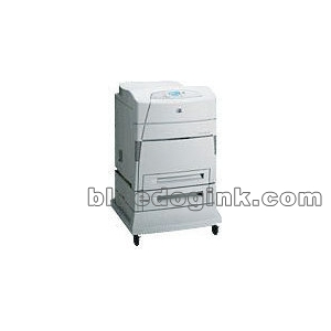 HP Color LaserJet 5500dtn Supplies