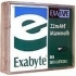 Exabyte Exatape 1.2 / 2.4 GB AME Tape Media