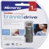 Memorex TravelDrive 1GB Flash Drive