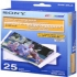 Sony SVM-25LS 4 x 6 Print Pack Ink Cartridge