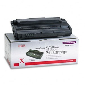 Xerox 013R00606 Black Toner Cartridge