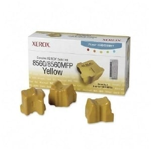 Xerox 108R00725 Yellow Solid Ink