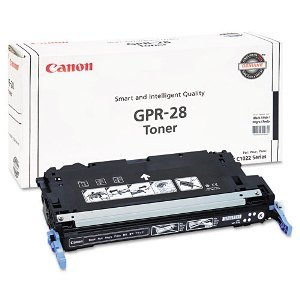Canon GPR-28 Black Toner Cartridge