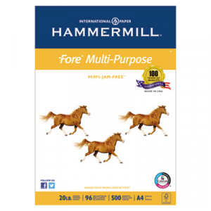 Hammermill 103036 Fore MP Multipurpose Paper