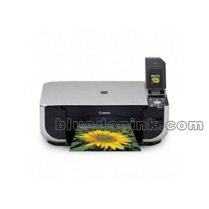 Canon PIXMA MP470 Supplies