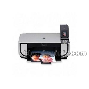Canon PIXMA MP520 Supplies