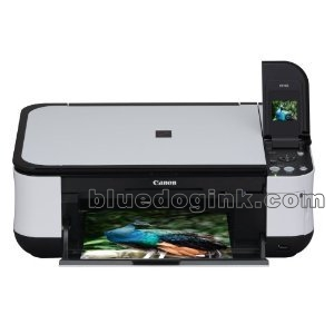 Canon PIXMA MP480 Supplies