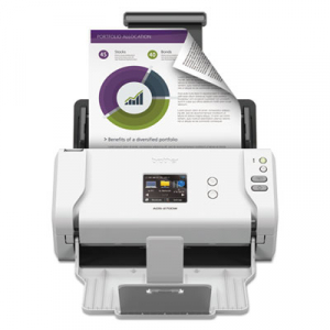 Brother ADS2700W ADS-2700W Scanner