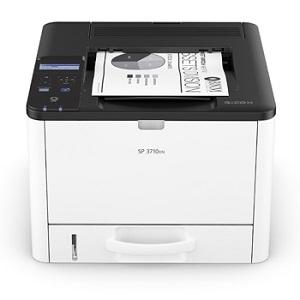 J/B A4 spausdintuvas Ricoh SP 3710DN