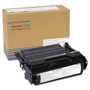 IBM 39V2971 Black Toner Cartridge