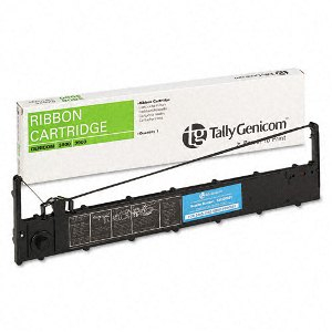 TallyGenicom 3A1600B22 Ribbon Cartridge