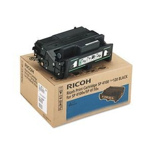 Ricoh 402809 Black Toner Cartridge