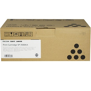 Ricoh 406989 Black Toner Cartridge