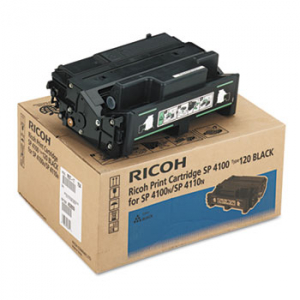 Ricoh 406997 Black Toner Cartridge