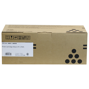 Ricoh 407539 Black Toner Cartridge