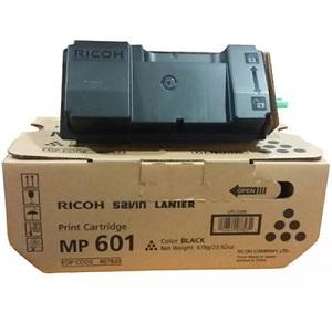Ricoh 407823 Black Toner Cartridge 75 99 407823