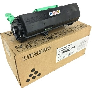 Ricoh 407316 Black Toner Cartridge