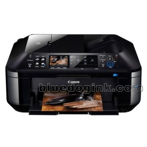 Canon PIXMA MX882 Supplies