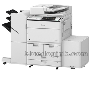 Canon imageRUNNER ADVANCE 6575i Supplies