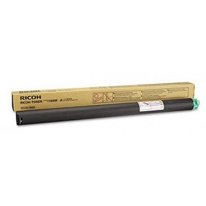Ricoh 821021 Black Toner Cartridge
