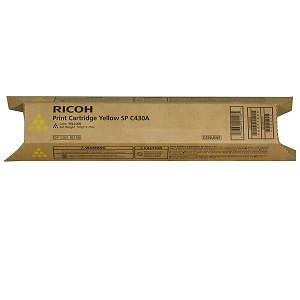 Ricoh 821071 Yellow Toner Cartridge