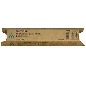 Ricoh 821073 Cyan Toner Cartridge