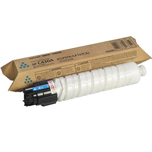 Ricoh 821108 Cyan Toner Cartridge
