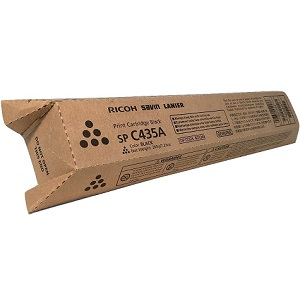 Ricoh 821243 Black Toner Cartridge