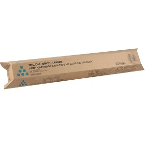 Ricoh 841279 Cyan Toner Cartridge