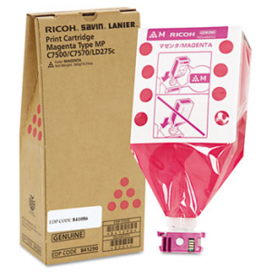 Ricoh 841290 Magenta Toner Cartridge