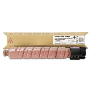 Ricoh 841297 Magenta Toner Cartridge