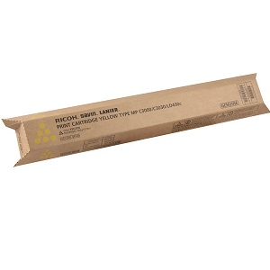Ricoh 841339 Yellow Toner Cartridge