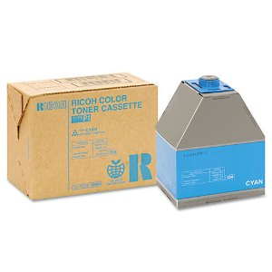 Ricoh 884903 Cyan Toner Cartridge