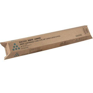 Ricoh 884965 Cyan Toner Cartridge