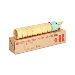 Ricoh Type 145 Yellow Toner Cartridge