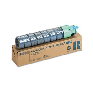 Ricoh Type 145 Cyan Toner Cartridge