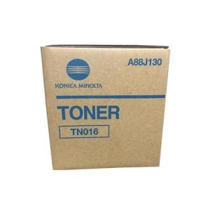 Konica Minolta TN016 Black Toner Cartridge