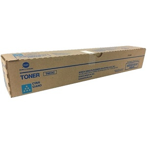 Konica Minolta TN514C Cyan Toner Cartridge