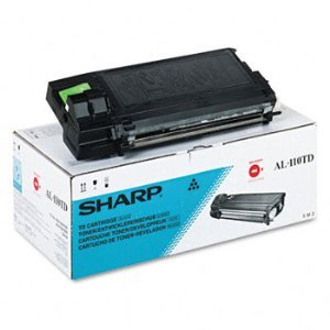 Sharp AL-110TD Black Toner Cartridge