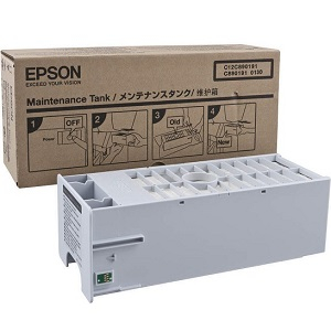 Epson C12C890191 Ink Maintenance Tank
